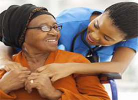 Level 3 Diploma in Health & Social Care (Adults) for England (QCF)